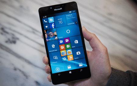 Windows Phone è morto