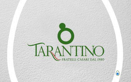 Come nasce l'identità visiva del Caseificio Fratelli Tarantino