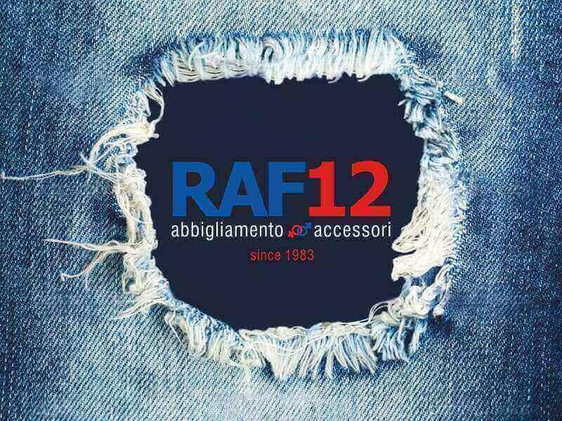 Raf 12