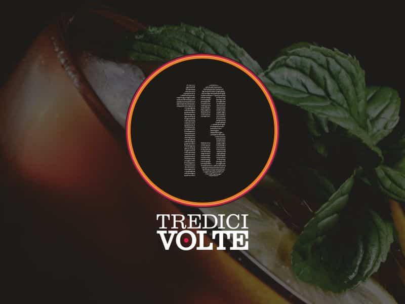 13 Volte